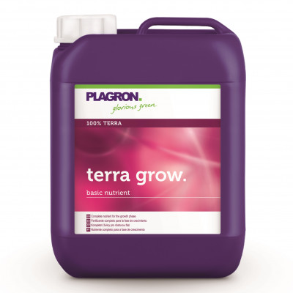 Plagron Terra Grow 10 L