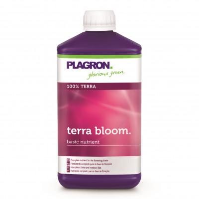 Plagron Terra Bloom  1 L