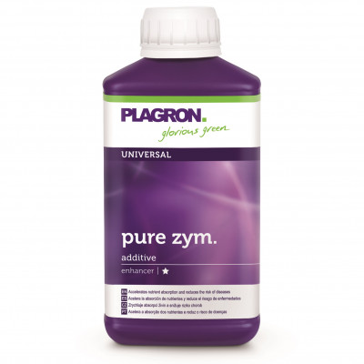 Plagron Pure Zym  250 ml