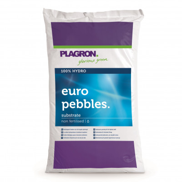Plagron Euro Pebbles 8/16 45 L