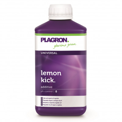 Plagron Lemon Kick 500 ml