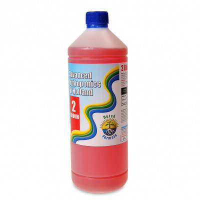 Dutch Formula Bloom 1 L