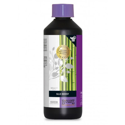 Atami B-Cuzz Silic Boost 500 ml