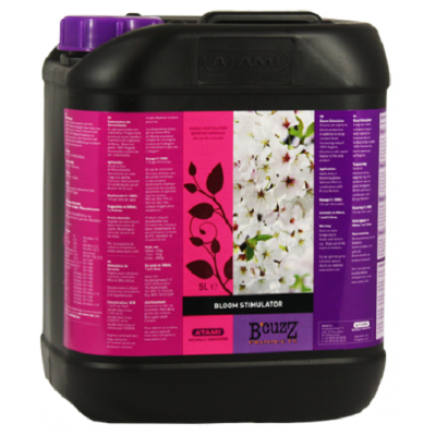 Atami B-Cuzz Bloom Stimulator 5 L