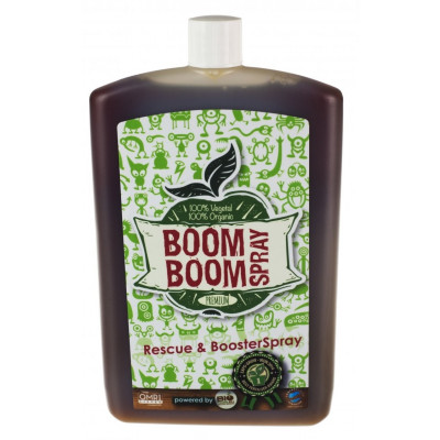 BoomBoom Spray 250 ml