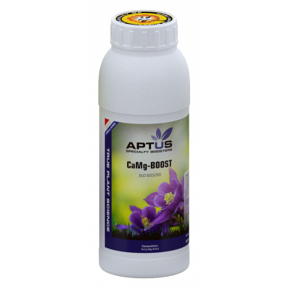 CaMg Boost  500 ml