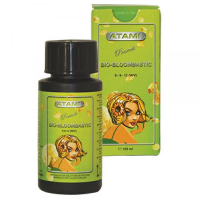 Atami Bio Bloombastic 100 ml