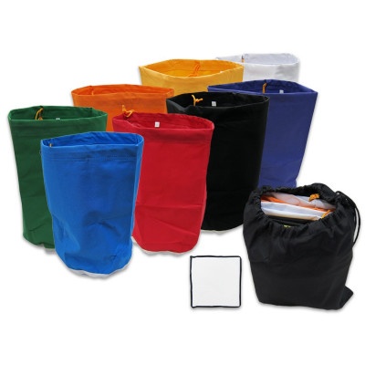 Extractor Bags  8 x 3,8 L