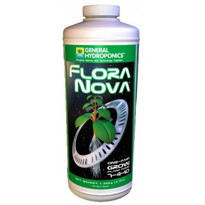 GHE FloraNova Grow  946 ml