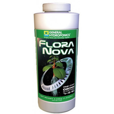 GHE FloraNova Grow  473 ml