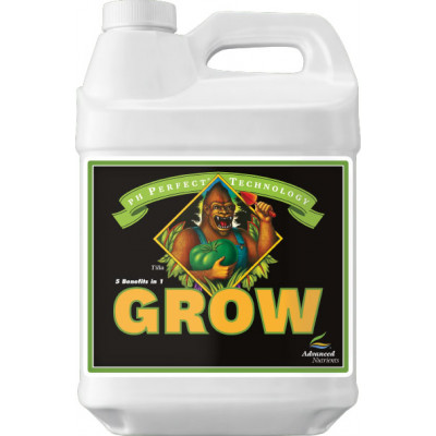 pH Perfect Grow 10 L