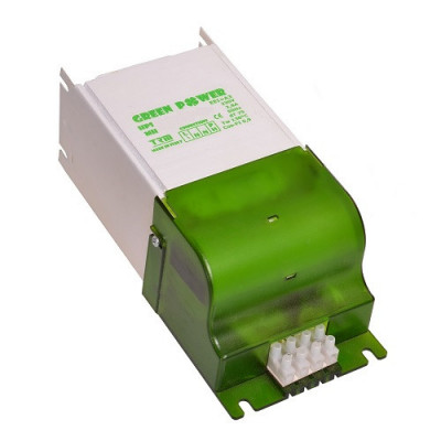 Dušilka Green Power 600 W