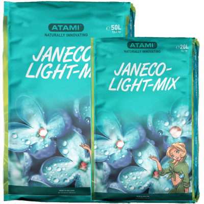 Janeco Lightmix 50 L