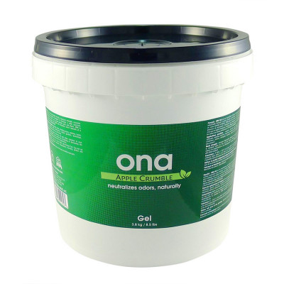 ONA Apple Crumble Gel 3,8 kg
