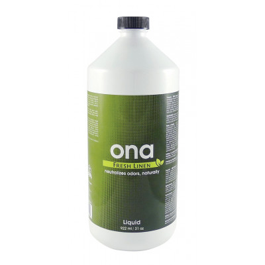 ONA Liquid Fresh Linen 922 ml