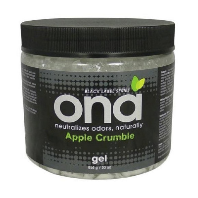 ONA Apple Crumble Gel  856 g