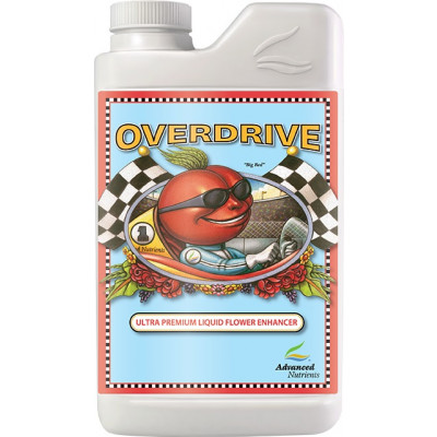 Overdrive  250 ml
