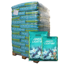 Janeco Lightmix 50 L  paleta