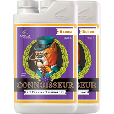 pH Perfect Connoisseur Bloom A+B 500 ml