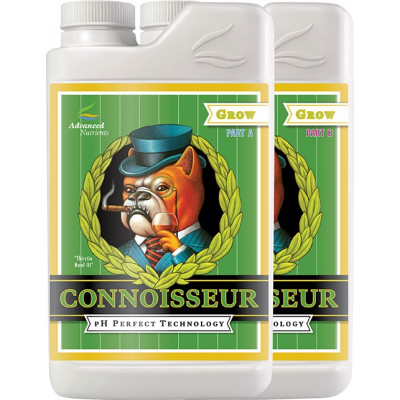 pH Perfect Connoisseur Grow A+B  500 ml