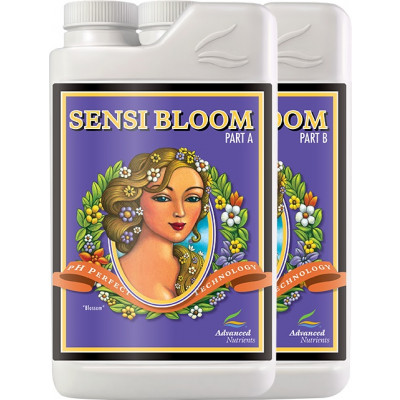 pH Perfect Sensi Bloom A+B 1 L