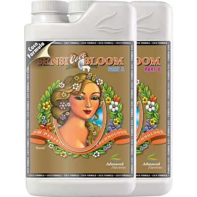 pH Perfect Sensi Coco Bloom A+B  500 ml