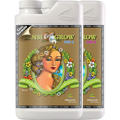 pH Perfect Sensi Coco Grow A+B  500 ml