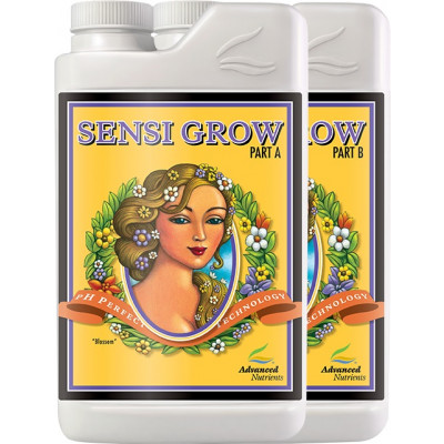 pH Perfect Sensi Grow A+B  500 ml