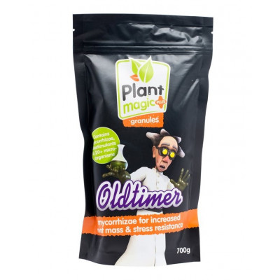 Plant Magic granules Oldtimer 700 g