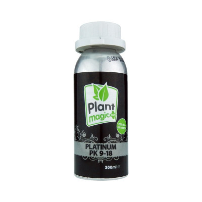 Plant Magic Platinum PK 9-18 300 ml