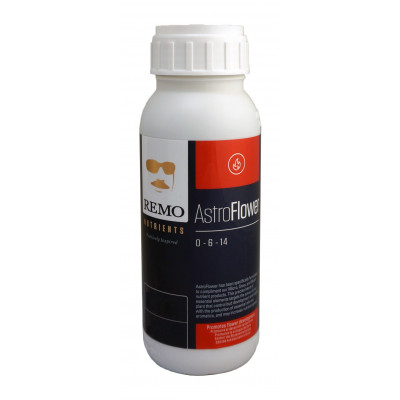 Remo Astro Flower   250 ml