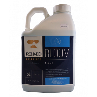Remo Bloom  5 L