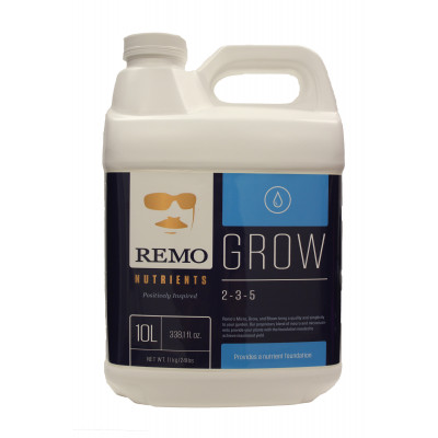 Remo Grow 10 L