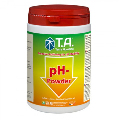 T.A. pH- Powder 250 g