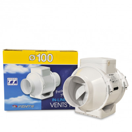 Ventilator TT 100