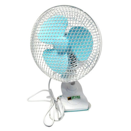 Rotacijski ventilator Clip Fan 20 W
