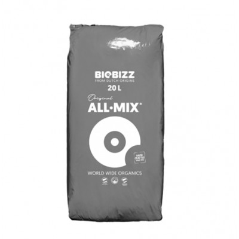Biobizz All Mix 20 L