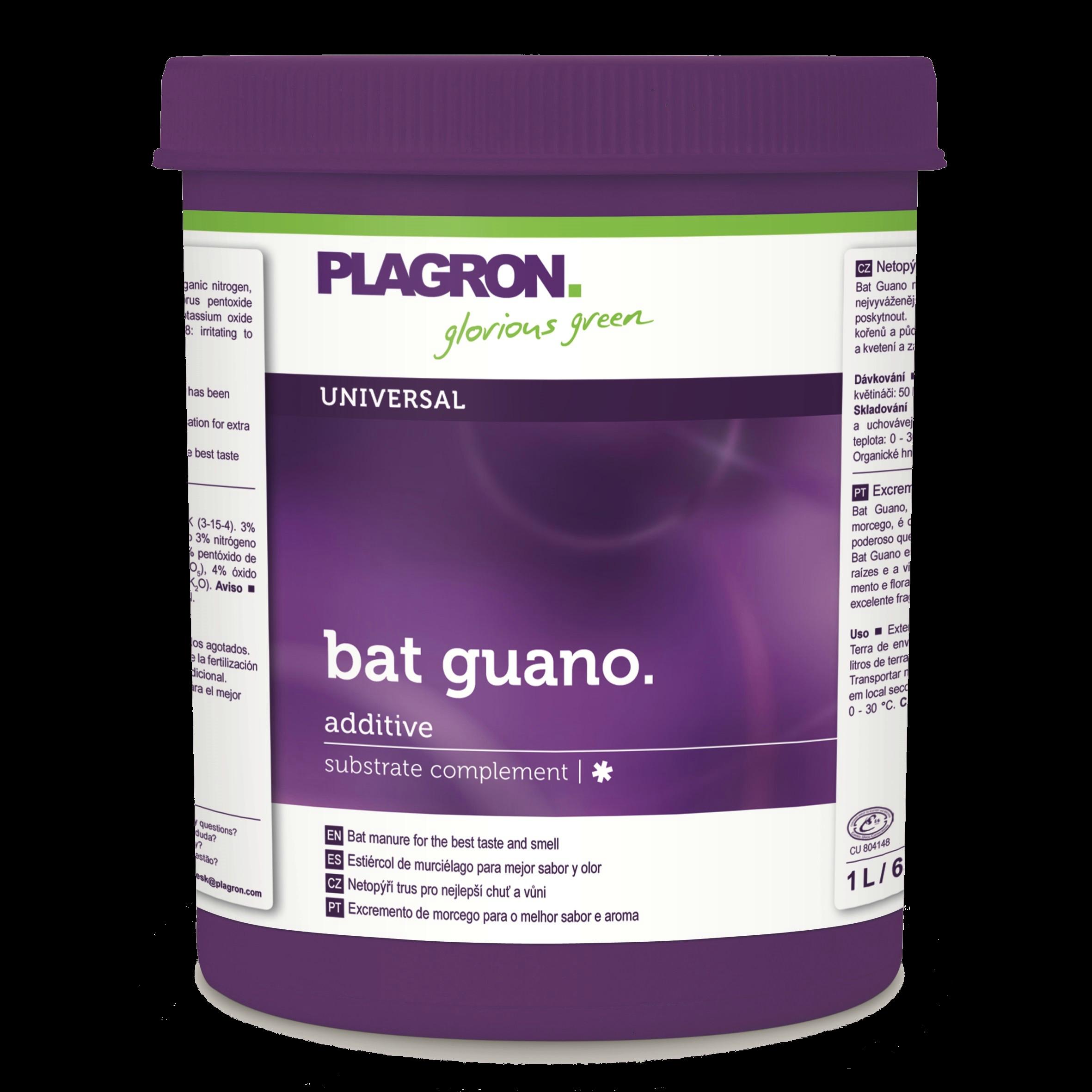 Gnojivo Plagron Bat Guano