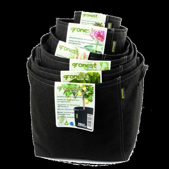 Vaze za indoor gojenje rastlin